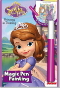 Sofia the First Magic Ink