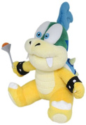 Little Buddy Super Mario Series Larry Koopa 18cm Plush