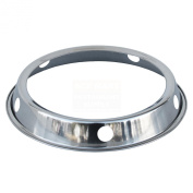 Chef's Supreme - 26cm Stainless Wok Ring