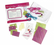 American Girl Crafts Mini Journal Necklaces
