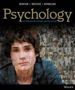 Psychology 4E AU & NZ + Psychology 4E AU & NZ iStudy Version 2 with CyberPsych Card