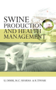 Swine Production and Health Management