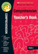 Comprehension Teacher's Book (Year 4)
