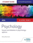 AQA Psychology Student Guide 3