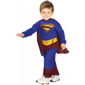 Toddler Superman Costume