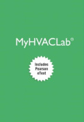 MyLab HVAC with Pearson eText -- Access Card -- for Fundamentals of HVACR