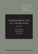 Entertainment Law on a Global Stage