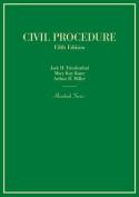 Civil Procedure (Hornbook)
