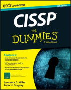 Cissp for Dummies, 5th Edition