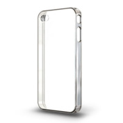 iPhone 4 / 4S Crystal Clear Hard Case