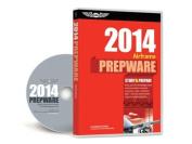 ASA 2014 Airframe Test Prepware