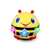 Bright Starts Having a Ball(TM) Roll & Chase Bumble Bee(TM)