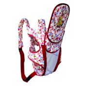 Multifunctional Cotton Baby Carriers Backpack,Household & Travel Lovely Design