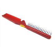 Hjuns Travel Folding Hair Pocket Comb