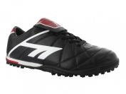 Hi-Tec LEAGUE PRO ASTRO Junior Kids Football Boots Black/White/Red
