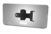 Wall mount Sonos Play 3 black
