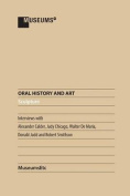 Oral History and Art