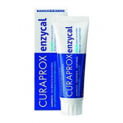 Curaprox enzycal toothpaste