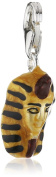 Pasionista 604718 Charm Pendant Mummy 925 Sterling Silver