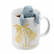 Silicone Manatee Tea Infuser