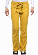 Jack Wolfskin Pomona pants Ladies blue 2015