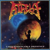 Unquestionable Presence [CD & DVD]