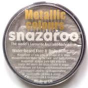 Partyrama Snazaroo Face Paint 18ml Electric Silver
