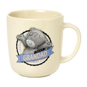 Best Grandad Me to You Bear Mug