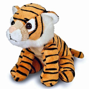 13cm Cute Tiger Soft Toy