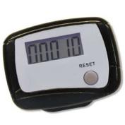 LCD Display Pedometer - walking, running, weight loss