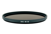 Marumi 55 mm Digital High Grade ND32 Filter for Camera