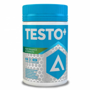 Adapt Nutrition Testo Plus - Pack 120 Capsules