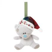 Tiny Tatty Teddy Me To You My 1st Christmas Soft Toy Tree Decoration