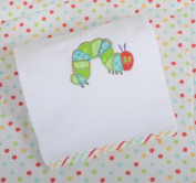 The Very Hungry Caterpillar Pram/Moses Basket Blanket