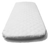 SUZY® Microfibre Hypoallergenic Crib Mattress 4cm Thick