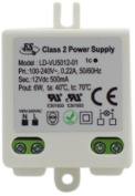 GreenWorld 6 Watt 12 V DC Driver for LED Lamps
