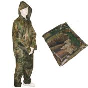 Waterproof Fishing 2 Piece Suit Medium Large XLarge XXLarge and XXXLarge