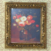 The Dolls House Emporium Still Life Picture in Frame 1:12 scale