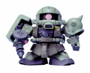 SD Gundam BB Senshi 218 MS-06F ZakuII F Type