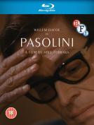 Pasolini [Region B] [Blu-ray]
