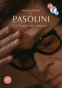 Pasolini [Region 2]