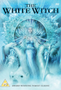 The White Witch [Region 2]