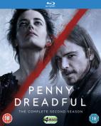 Penny Dreadful [Regions 1,2,3] [Blu-ray]