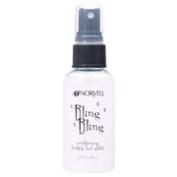 Bling Bling Conditioning Body & Hair Glitter 60ml Opal Shimmer