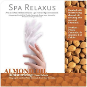 Spa Relaxus Almond Oil Hand Mask