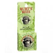 Burt's Bees 100% Natural Res-Q Ointment, 10mls
