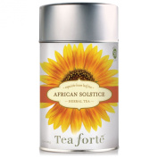 Tea Forte Loose Tea Canister-African Solstice, 100ml, 50 servings