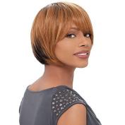 Human Hair Wig Sensationnel Premium Now Bump Vogue Crop