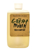 Barnaby Black - Wild Harvested Field + Camp Soap