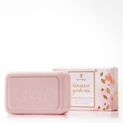 Thymes Gardenia Perfumed Triple-Milled Soap